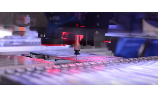 Printed Electronics Foundry Services