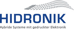 Hidronik - Hybrid Systems based on Printed Electronics R&D-Network powered by ENERGIEregion Nürnberg e.V.