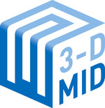 Logo Research Association Molded Interconnect Devices 3-D MID e.V.