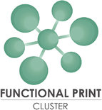 Logo Cluster Functional Print