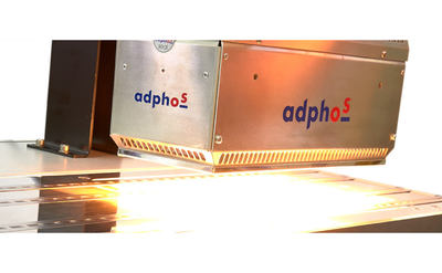 Exhibitor highlights adphos Digital Printing GmbH