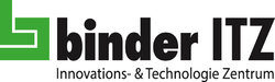 Logo Franz Binder GmbH & Co. Elektrische Bauelemente KG Innovations- & Technologiezentrum