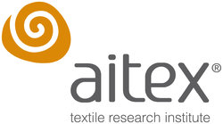 Logo Textile Research Institute (AITEX)