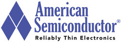 Logo American Semiconductor, Inc.