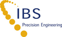 Logo IBS Precision Engineering B.V.
