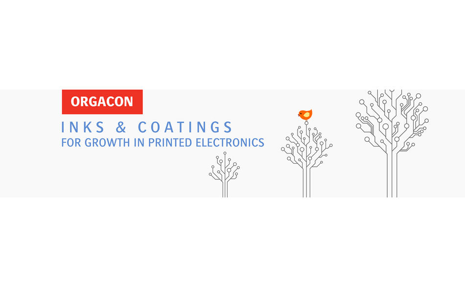 Inks & Coatings for Printed Electronics