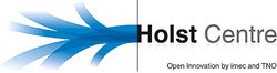 Logo Holst Centre