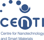 CeNTI-Centre for Nanotechnology and Smart Materials